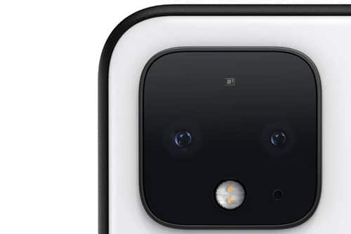 هواتف جوجل بكسل 4 وبكسل 4 XL : الكاميرا