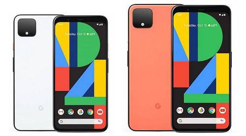 انتقادات واسعة لجوجل بعد الإعلان عن هواتف Pixel 4 و Pixel 4 XL