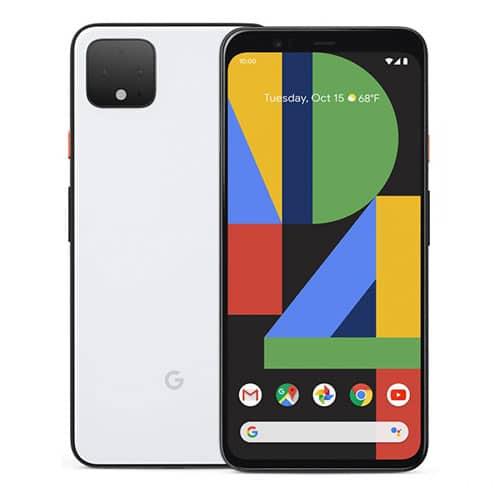 Google Pixel 4 / 4XL White