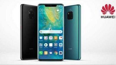 Photo of هاتف هواوي Huawei Mate 20 Pro يبدأ في تلقي تحديث اندرويد 10 !