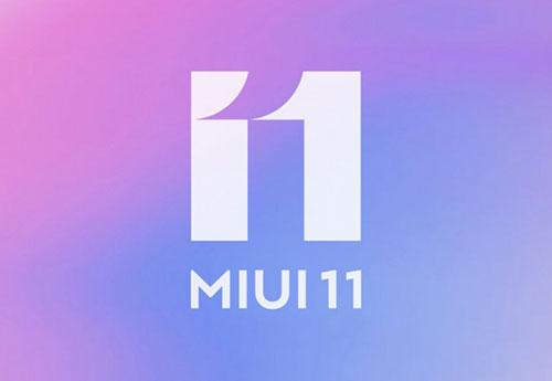 شاومي تبدأ بإطلاق تحديث MIUI 11 التجريبي لثمانية هواتف