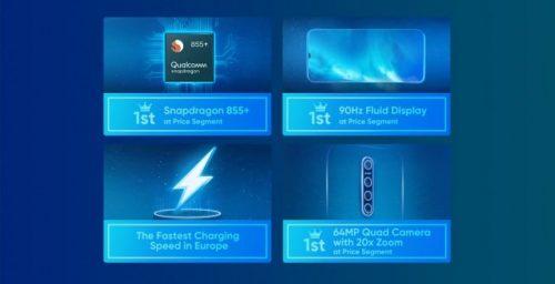 تسريبات Realme X2 Pro