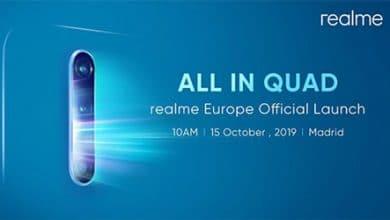 Photo of تسريب المواصفات الكاملة لهاتف Realme X2 Pro القادم قريباً!