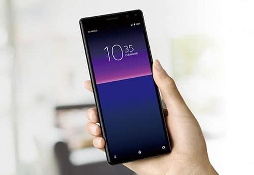 الإعلان رسمياً عن هاتف Sony Xperia 8 بكاميرا مزدوجة ومواصفات متوسطة
