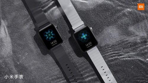 ساعة شاومي الذكية الجديدة ستكون نسخة من Apple Watch