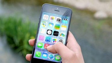 Photo of يجب تحديث ايفون 5 إلى iOS 10.3.4 وإلا توقف عن العمل!