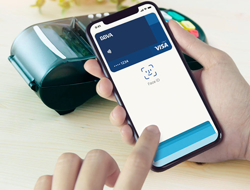 خدمة Apple Pay تهيمن على سوق خدمات الدفع الإلكتروني
