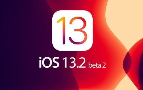 آبل تطلق النسخة التجريبية الثانية من iOS 13.2 - ما الجديد؟