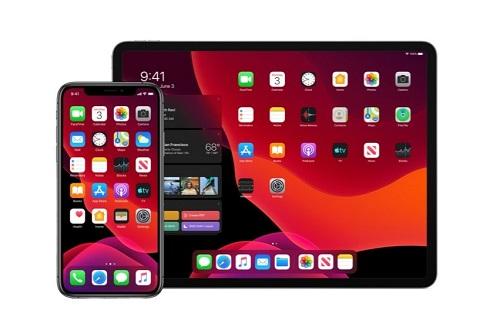 بعد مرور شهر - نصف أجهزة الآيفون وثلث أجهزة الآيباد تعمل بتحديث iOS 13