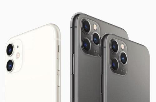 تقرير - تحديث iOS 13.1.3 يثير مشكلة خطيرة على هواتف ايفون 11 الجديدة!