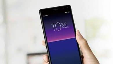 Photo of الإعلان رسمياً عن هاتف Sony Xperia 8 بكاميرا مزدوجة ومواصفات متوسطة!