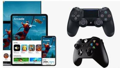 صورة كيفية ربط أذرع تحكم بلايستيشن 4 وإكس بوكس بالآيفون والآيباد – مهم جداً لهواة الألعاب!