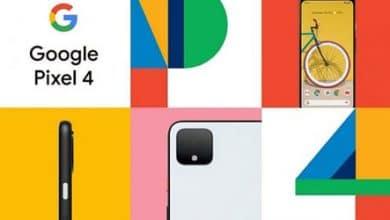 مؤتمر جوجل - الإعلان عن هواتف بكسل 4 وبكسل 4 XL الجديدة ومنتجات أخرى مثيرة!