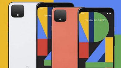 هواتف جوجل بيكسل 4 وبيكسل 4 XL - المواصفات، المميزات، السعر!