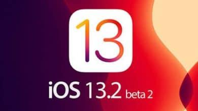 Photo of ابل تطلق النسخة التجريبية الثانية من نظام iOS 13.2 – ما الجديد؟