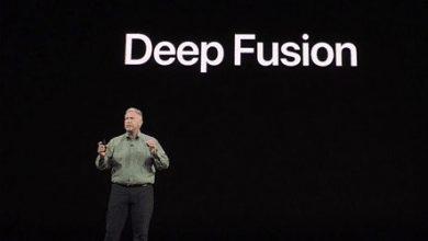 Photo of تعرف على تقنية Deep Fusion المميزة في كاميرا آيفون 11 وآيفون 11 برو!