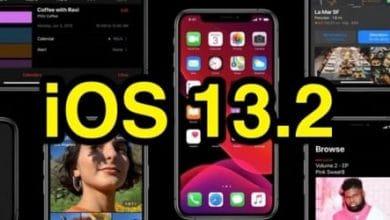 Photo of إطلاق النسخة التجريبية الأولى من تحديث iOS 13.2 – أهم التغييرات الجديدة!