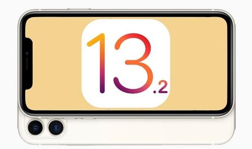 متى تطلق ابل تحديث iOS 13.2 ؟