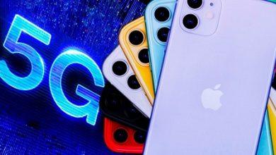 Photo of هواتف ايفون 12 سوف تأتي بمعالج 5 نانومتر ودعم شبكات الجيل الخامس 5G
