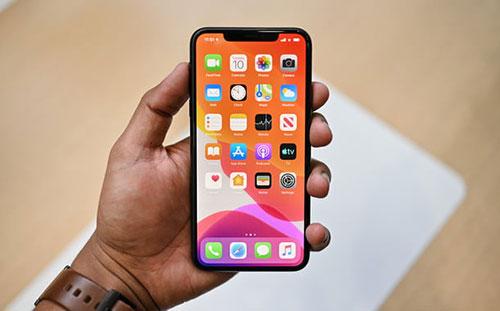 هواتف ايفون 2020 سوف تحمل شاشة 120 هيرتز - ماذا يعني هذا ؟