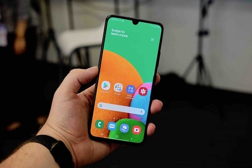 سامسونج تخطط لإطلاق هاتف Galaxy A91 بشاحن فائق السرعة بقوة 45 وات!