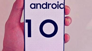 Photo of اندرويد 10 في نسخته التجريبية سيصل إلى هواتف جالكسي S9 ونوت 9 قريبًا