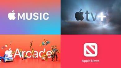 تقرير - ابل تدرس دمج خدمات الأخبار والموسيقى والبث التلفزيوني في اشتراك واحد أرخص!