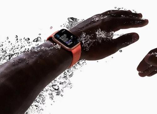 تسريبات أولية حول الجيل السادس من ساعة ابل Apple Watch Series 6