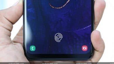 Photo of هاتف جالكسي A50 يحصل على تحديث جديد لتحسين أداء مستشعر البصمة!