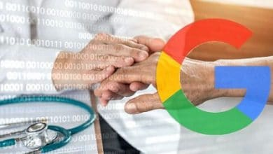 Photo of مشروع جوجل السري Google Nightingale يستغل بيانات المرضى!