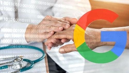 مشروع جوجل السري Google Nightingale يستغل بيانات المرضى!