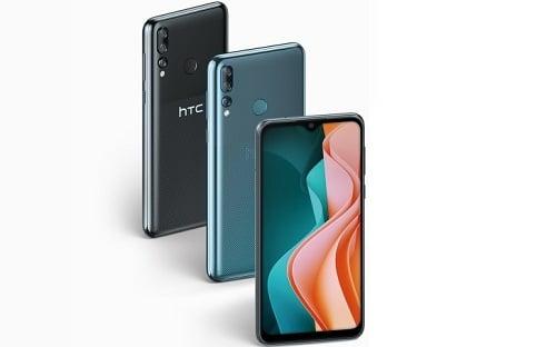 الكشف رسمياً عن HTC Desire 19s بسعر 195 دولار وهذه المواصفات