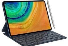 Photo of أحدث أجهزة هواوي اللوحية MatePad Pro سيدعم القلم وسيأتي بمواصفات ممتازة