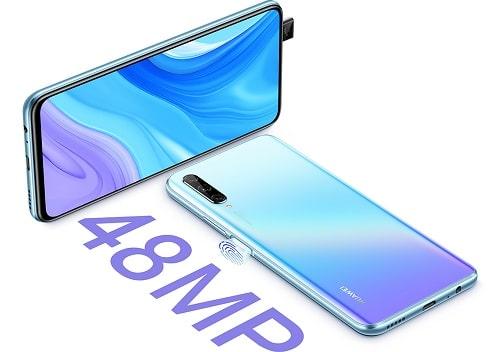 الكشف عن مواصفات Huawei Y9s على الموقع الرسمي للشركة