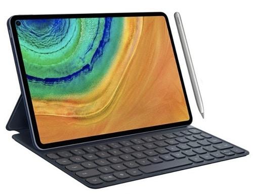 هواوي تستعد لإطلاق MatePad Pro في تصميم يُشبه iPad Pro !