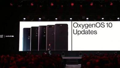 Photo of هاتفي OnePlus 6 و 6T يحصلان على الإصدار الثابت من تحديث اندرويد 10
