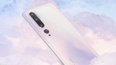 Photo of الكشف رسمياً عن Xiaomi Mi CC9 Pro مع كاميرا 108MP بسعر 400 دولار!