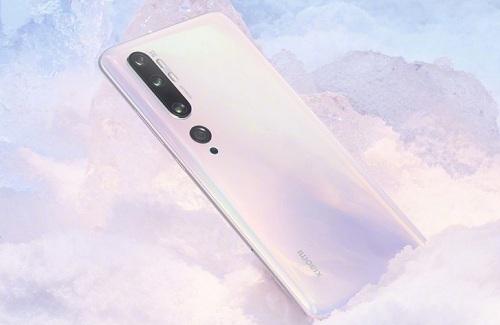 الكشف رسمياً عن Xiaomi Mi CC9 Pro مع كاميرا 108MP بسعر 400 دولار