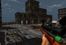 Photo of لعبة صيد الزومبي Zombie Sniper Hunter الممتعة – مجاناً للأندرويد