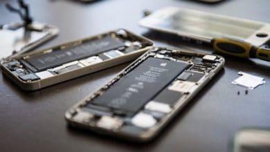 Photo of ابل تقول أنها لا تربح شيئاً من إصلاح وصيانة هواتف الايفون!