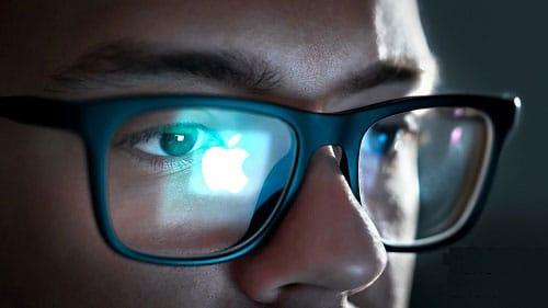 تسريبات جديدة حول نظارات ابل الذكية للواقع المعزز