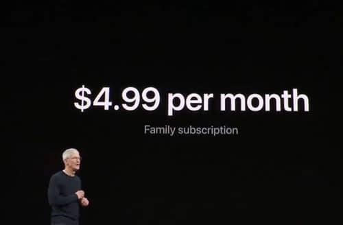 إطلاق خدمة Apple TV Plus رسمياً - التفاصيل الكاملة وسعر الاشتراك!