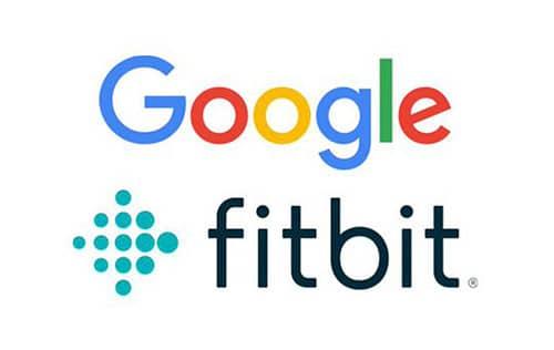 جوجل تشتري شركة Fitbit للأجهزة القابلة للارتداء