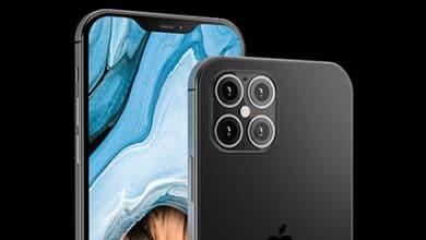 Photo of ايفون 12 قد يحمل هذا التصميم الجديد لأول مرة منذ سنوات!