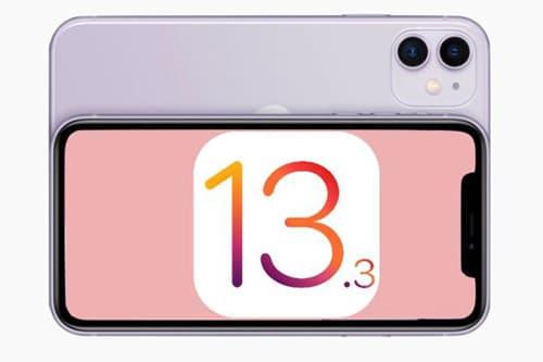 """تحديث iOS 13.3 المرتقب - تعرق على خاصية """"حدود التواصل"""" الجديدة"""