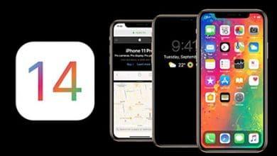 Photo of تحديث iOS 14 – تصميم متخيل للشكل والمزايا المتوقعة!