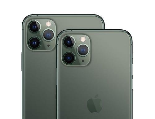 تسريبات جديدة حول هواتف ايفون 12 القادمة!