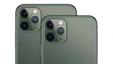 Photo of تسريبات جديدة حول هواتف ايفون 12 القادمة عام 2020!
