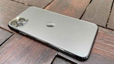 Photo of تقرير – هواتف ايفون 12 قد ترتفع أسعارها أكثر بسبب دعم الجيل الخامس 5G