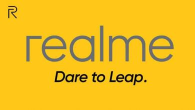 شركة ريلمي Realme